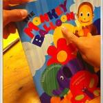 Tips on how to use Print Referencing with The Monkey Balloon