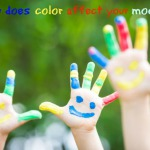 How Does Color Affect Your Child's Mood?